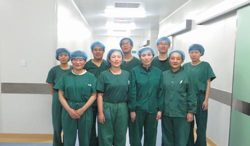 临朐县海浮山医院